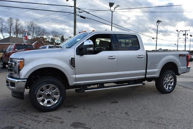 2019 F-250 Crew Cab 4x4,  Pickup #N7854 - photo 5