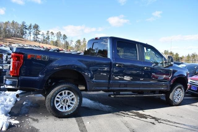2019 F-250 Crew Cab 4x4,  Pickup #N7855 - photo 2