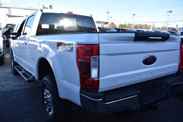 2019 F-250 Crew Cab 4x4, Pickup #N7858 - photo 6