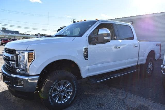 2019 F-250 Crew Cab 4x4, Pickup #N7858 - photo 7