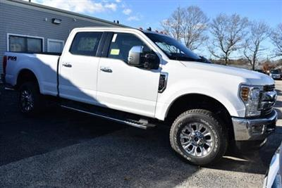 2019 F-250 Crew Cab 4x4, Pickup #N7858 - photo 3