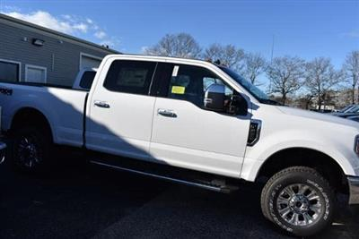 2019 F-250 Crew Cab 4x4, Pickup #N7858 - photo 4