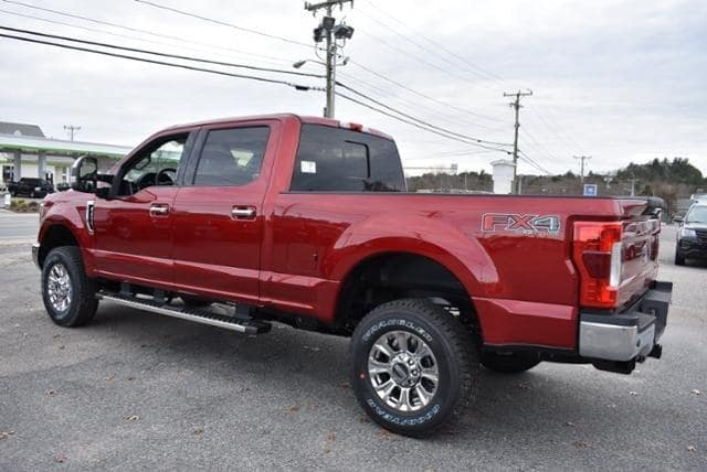 2019 F-250 Crew Cab 4x4,  Pickup #N7859 - photo 4