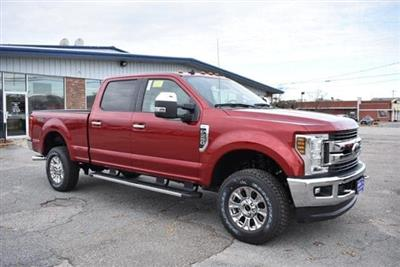 2019 F-250 Crew Cab 4x4,  Pickup #N7859 - photo 3