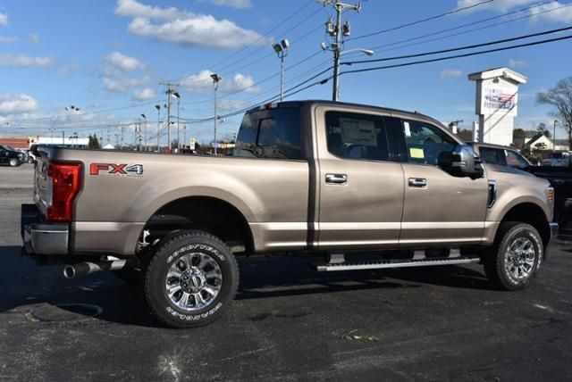 2019 F-250 Crew Cab 4x4,  Pickup #N7860 - photo 1
