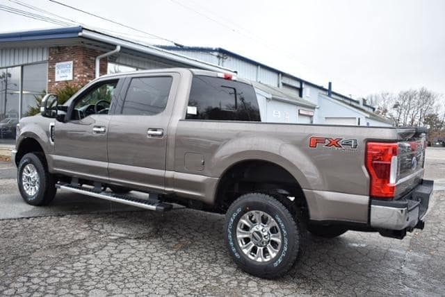 2019 F-250 Crew Cab 4x4,  Pickup #N7861 - photo 4