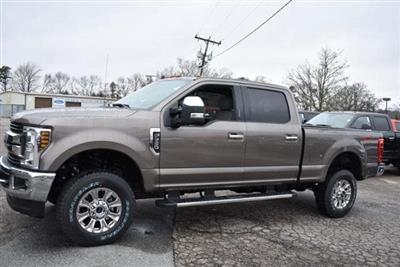 2019 F-250 Crew Cab 4x4,  Pickup #N7861 - photo 5