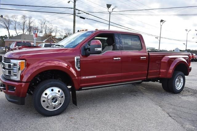 2019 F-450 Crew Cab DRW 4x4,  Pickup #N7864 - photo 5