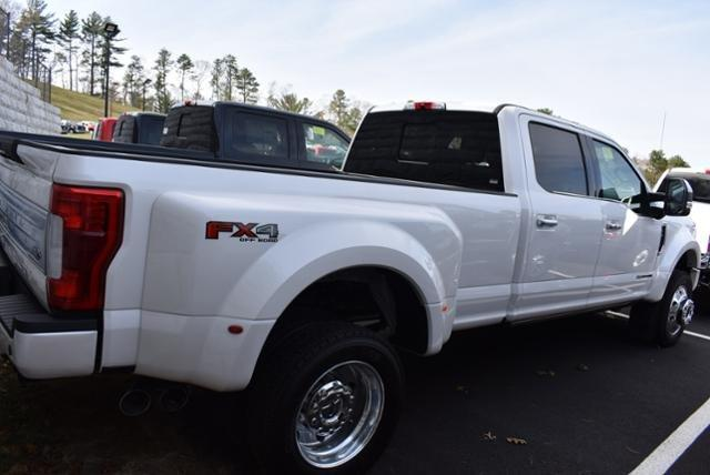 2019 F-450 Crew Cab DRW 4x4,  Pickup #N7865 - photo 2