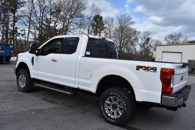 2019 F-250 Super Cab 4x4,  Pickup #N7866 - photo 4
