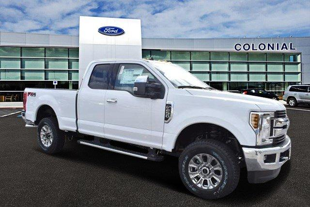 2019 F-250 Super Cab 4x4,  Pickup #N7866 - photo 1