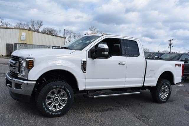 2019 F-250 Super Cab 4x4,  Pickup #N7866 - photo 5