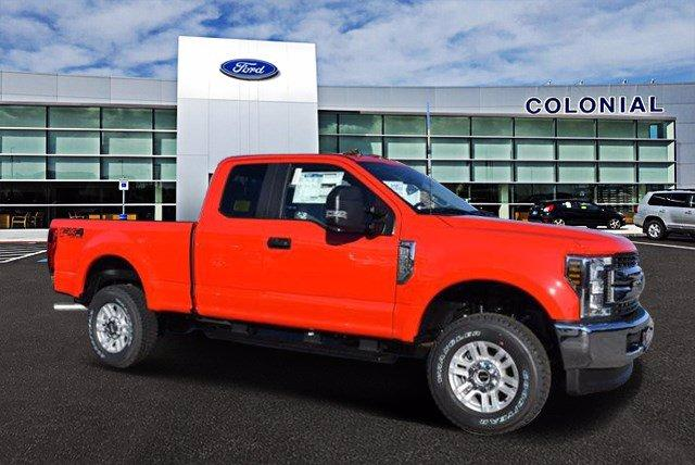 2019 Ford F-250 Super Cab 4x4, Pickup #N7868 - photo 1