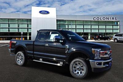 2019 F-250 Super Cab 4x4,  Pickup #N7872 - photo 1