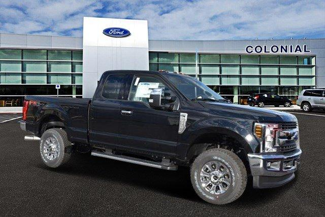 2019 F-250 Super Cab 4x4,  Pickup #N7874 - photo 1