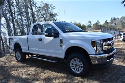 2019 F-250 Super Cab 4x4, Pickup #N7875 - photo 3