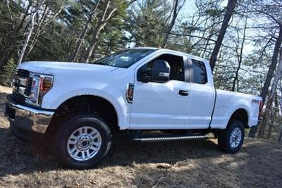 2019 F-250 Super Cab 4x4, Pickup #N7875 - photo 5