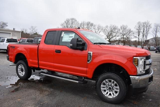 2019 F-250 Super Cab 4x4,  Pickup #N7876 - photo 3