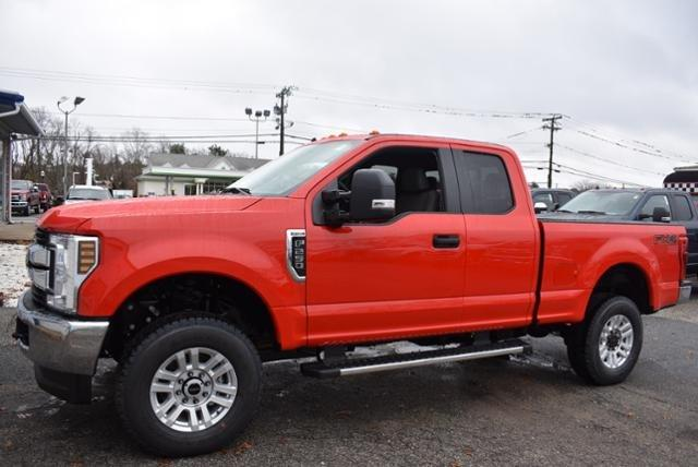 2019 F-250 Super Cab 4x4,  Pickup #N7876 - photo 5