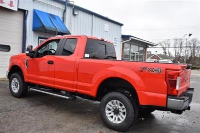 2019 F-250 Super Cab 4x4, Pickup #N7876 - photo 4