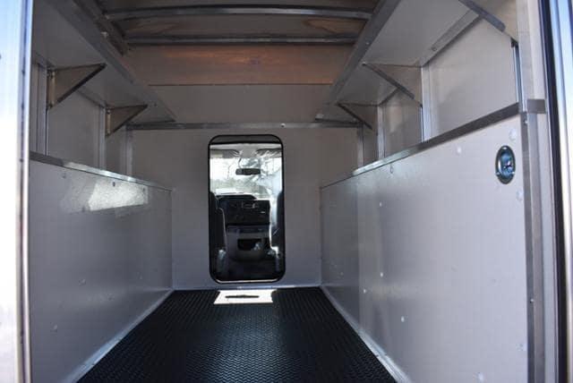 2018 E-350 4x2,  Dejana DuraCube Max Service Utility Van #N7880 - photo 9