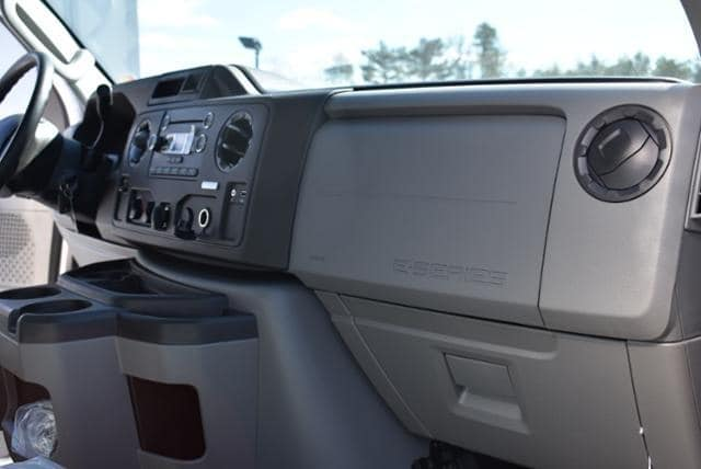 2018 E-350 4x2,  Dejana DuraCube Max Service Utility Van #N7880 - photo 12
