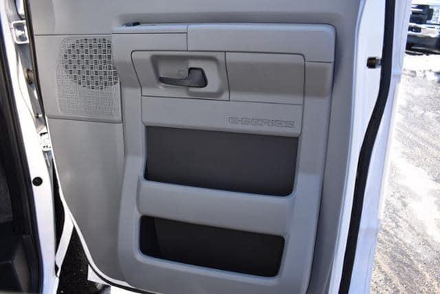 2018 E-350 4x2,  Dejana DuraCube Max Service Utility Van #N7880 - photo 13