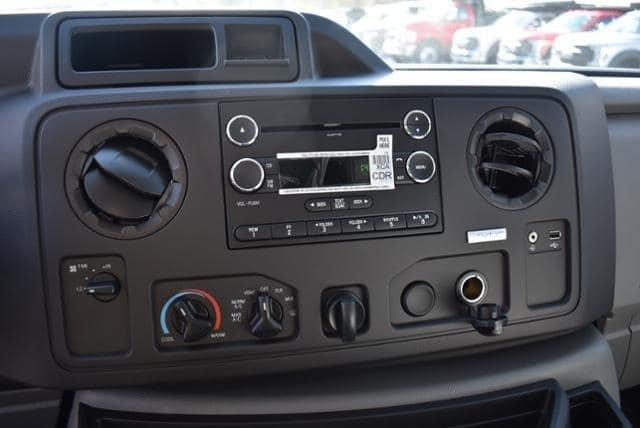 2018 E-350 4x2,  Dejana DuraCube Max Service Utility Van #N7880 - photo 14