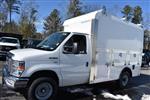 2018 E-350 4x2,  Dejana DuraCube Max Service Utility Van #N7880 - photo 5