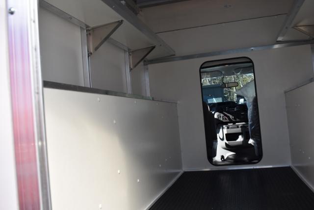 2018 E-350 4x2,  Dejana Truck & Utility Equipment DuraCube Max Service Utility Van #N7881 - photo 10