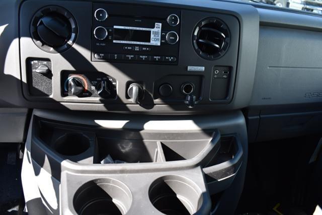 2018 E-350 4x2,  Dejana Truck & Utility Equipment DuraCube Max Service Utility Van #N7881 - photo 14