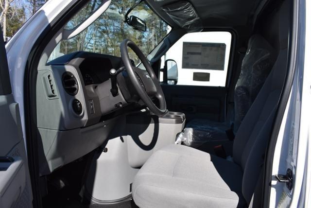 2018 E-350 4x2,  Dejana Truck & Utility Equipment DuraCube Max Service Utility Van #N7881 - photo 6