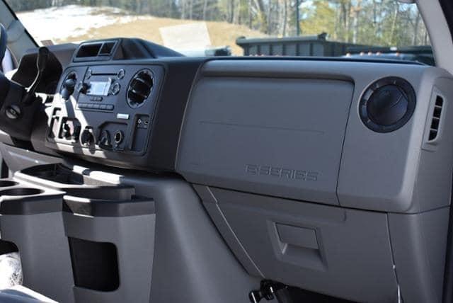 2018 E-350 4x2,  Dejana DuraCube Max Service Utility Van #N7881 - photo 11