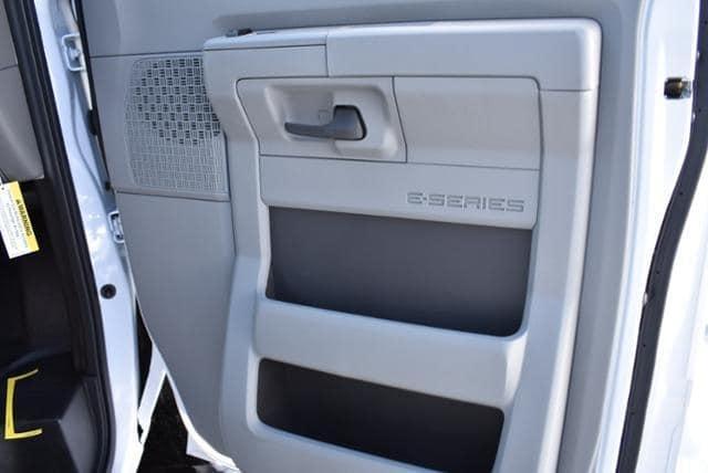 2018 E-350 4x2,  Dejana DuraCube Max Service Utility Van #N7881 - photo 12