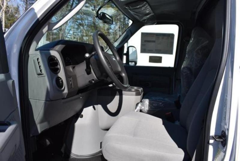 2018 E-350 4x2,  Dejana DuraCube Max Service Utility Van #N7881 - photo 23