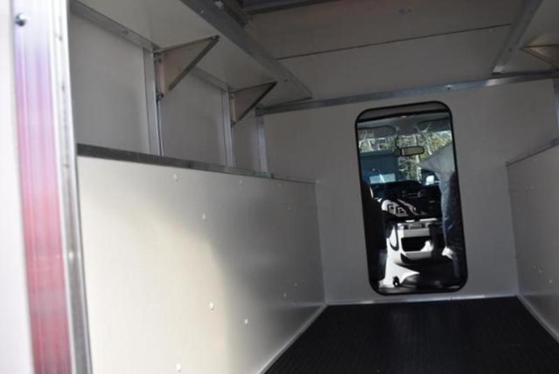 2018 E-350 4x2,  Dejana DuraCube Max Service Utility Van #N7881 - photo 27