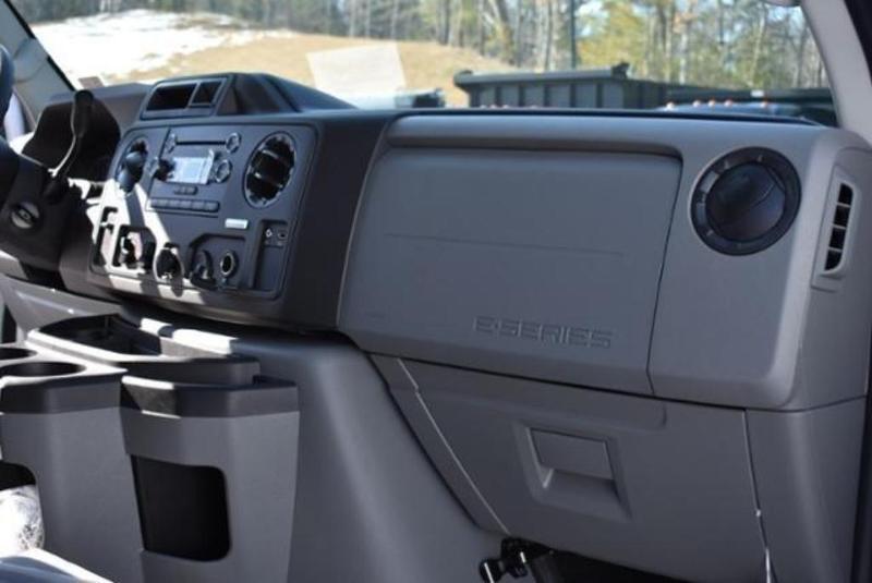2018 E-350 4x2,  Dejana DuraCube Max Service Utility Van #N7881 - photo 28