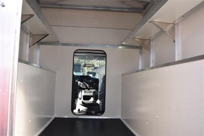 2018 E-350 4x2,  Dejana Truck & Utility Equipment DuraCube Max Service Utility Van #N7881 - photo 8