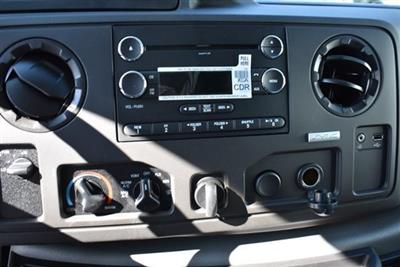 2018 E-350 4x2,  Dejana Truck & Utility Equipment DuraCube Max Service Utility Van #N7881 - photo 13