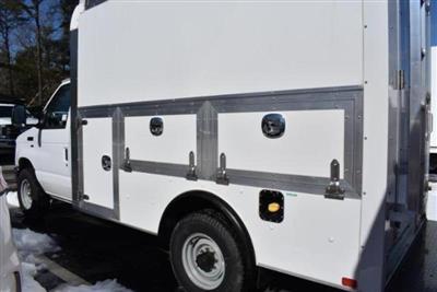 2018 E-350 4x2,  Dejana DuraCube Max Service Utility Van #N7881 - photo 21