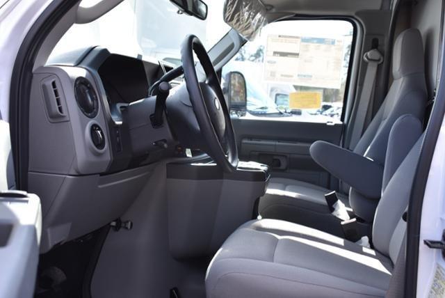 2018 E-350 4x2,  Dejana Truck & Utility Equipment DuraCube Max Service Utility Van #N7882 - photo 5