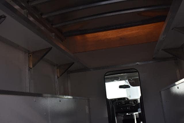 2018 E-350 4x2,  Dejana DuraCube Max Service Utility Van #N7882 - photo 8