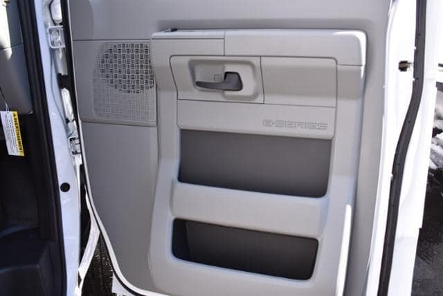 2018 E-350 4x2,  Dejana DuraCube Max Service Utility Van #N7882 - photo 11