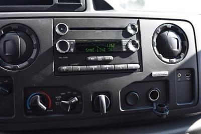 2018 E-350 4x2,  Dejana DuraCube Max Service Utility Van #N7882 - photo 12