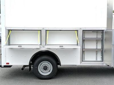 2018 E-350 4x2,  Dejana DuraCube Max Service Utility Van #N7882 - photo 14