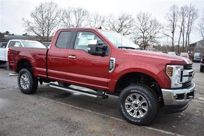 2019 F-250 Super Cab 4x4,  Pickup #N7886 - photo 3
