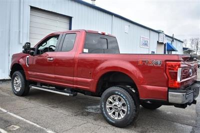 2019 F-250 Super Cab 4x4,  Pickup #N7886 - photo 4
