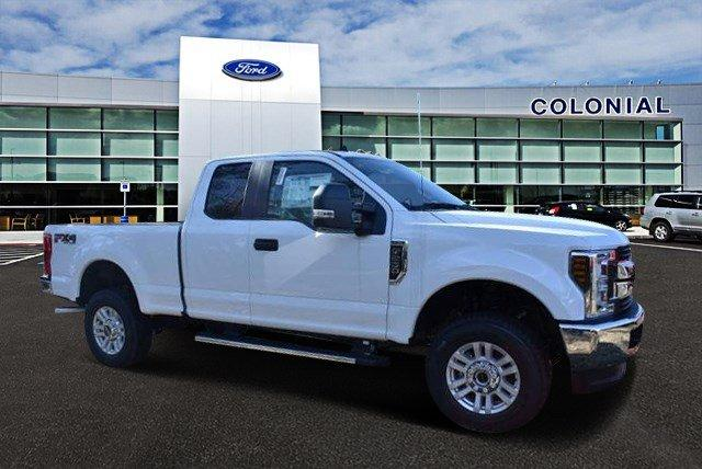 2019 F-250 Super Cab 4x4,  Pickup #N7889 - photo 1
