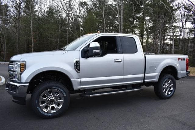 2019 F-250 Super Cab 4x4, Pickup #N7894 - photo 5