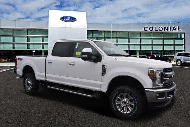 2019 F-250 Crew Cab 4x4,  Pickup #N7898 - photo 1
